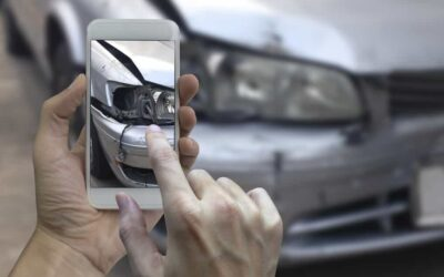 This is What You Need to Photograph After a Car Wreck