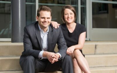Tasha Taylor and Andy Taylor Recognized as Two of Arkansas' Top Attorneys by Arkansas Life Magazine