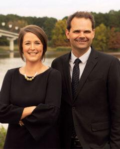 Andy & Tasha Taylor