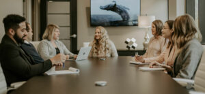 Taylor and Taylor Conference Room