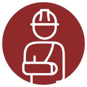 Personal Injury Icon