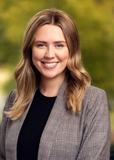 Madison Daugherty