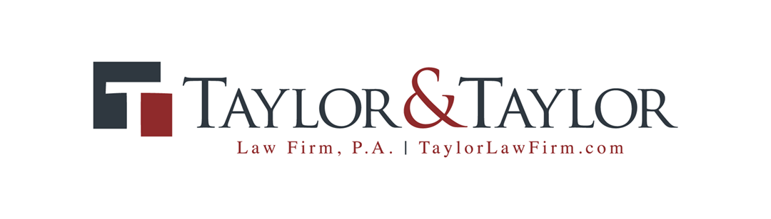 Taylor and Taylor Law Firm,  P.A.